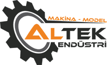 Altek Model Logo